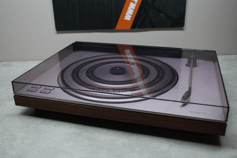bang et olufsen beogram 1700 audiolegend. Black Bedroom Furniture Sets. Home Design Ideas
