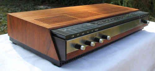bang et olufsen beomaster 1000 audiolegend. Black Bedroom Furniture Sets. Home Design Ideas