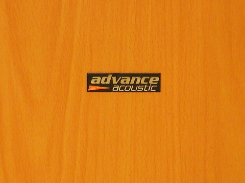Enceintes Advance Acoustic MA-237